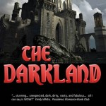 THE DARKLAND is a Kindle Countdown deal!