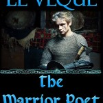 THE WARRIOR POET is on sale today in honor of my grandma's birthday!