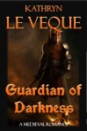 GUARDIAN OF DARKNESS is available in audiobook format!