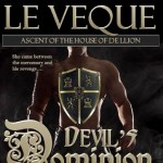 Devil's Dominion is almost here!