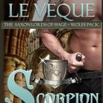 Scorpion Cover 2015