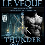 Please get your copy of THE THUNDER LORD