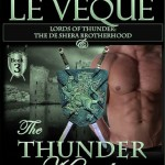 Lords of Thunder Book 3