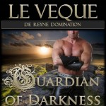 GUARDIAN OF DARKNESS is 35% off on Kobo!