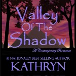 VALLEY OF THE SHADOW is FREE at iBooks!