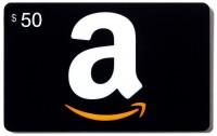 Amazon fifty