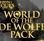 Kathryn Le Veque's World of the de Wolfe Pack