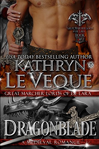 Dragonblade: Book Two of the Dragonblade Series