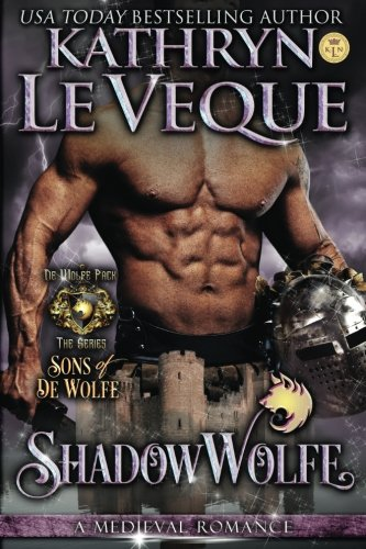 ShadowWolfe (de Wolfe Pack Book 8) (Volume 9)